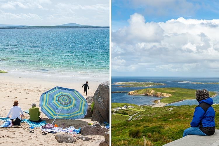48 hours in galway