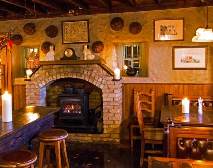 gallaghers restaurant bunratty