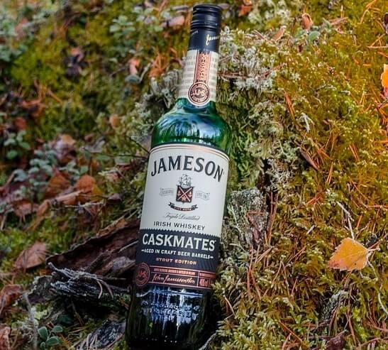 One of the most popular Irish drinks