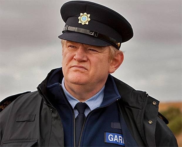 the guard with brendan gleeson
