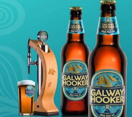 galway hooker beer