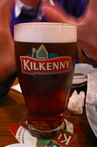 kilkenny irish drink