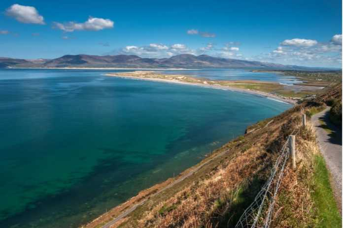 the best beaches in kerry