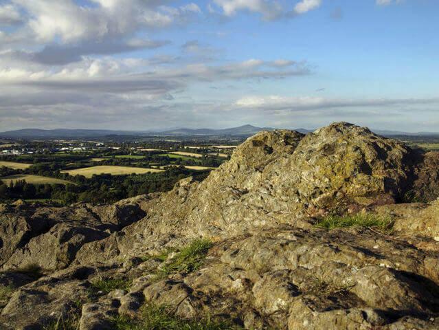 Vinegar Hill Walk