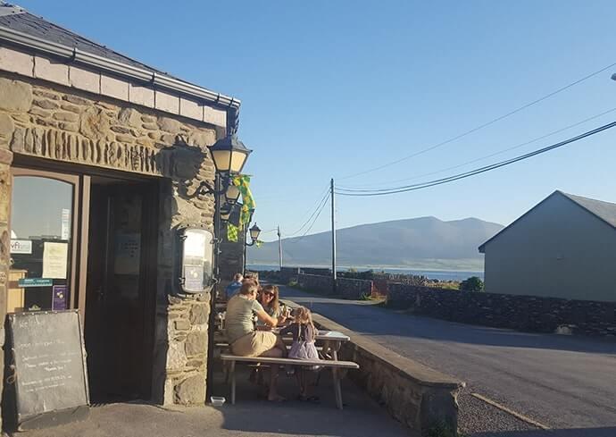 Spillane's Bar Kerry