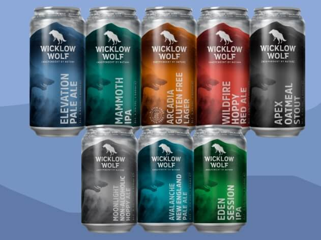 wicklow wolf beer