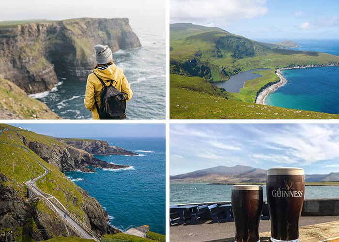 Camping in Kerry: The Complete Guide | sil0.co.uk