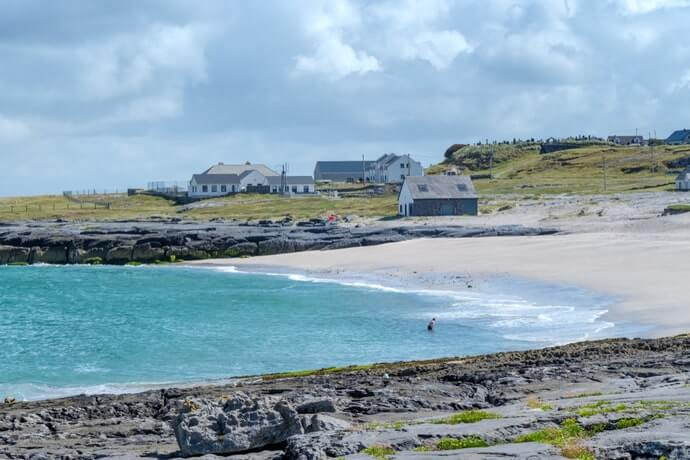 what to do on the aran islands