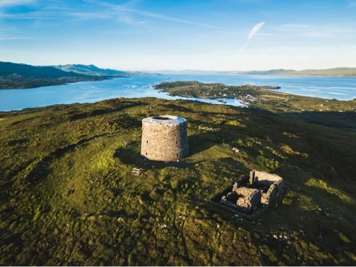 Bere Island Cork