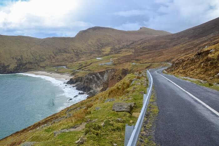Requirements for Renting a car in Ireland