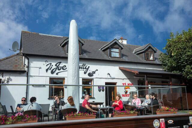 Joe Watty's Pub