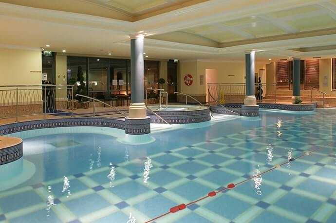 Galmont Spa Galway