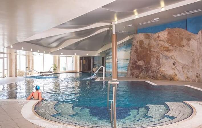 Redcastle Spa Donegal