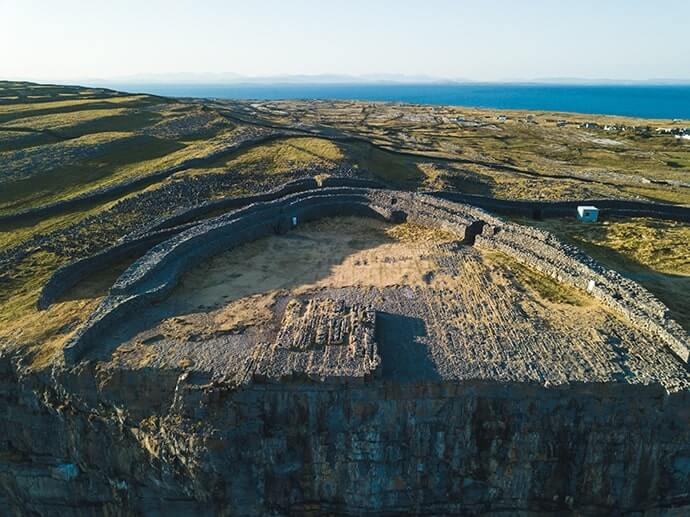 aran islands dun aonghasa
