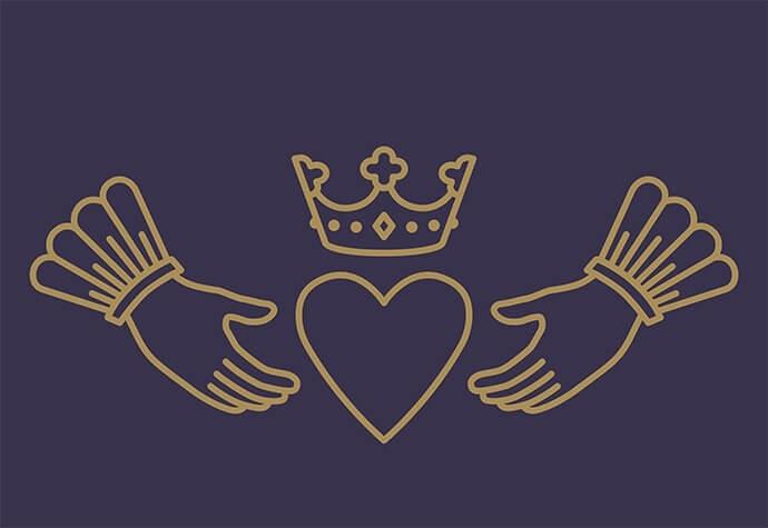 celtic symbol for everlasting love
