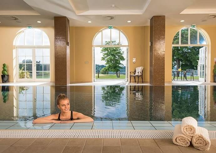 Lough Erne Spa Hotel Ireland