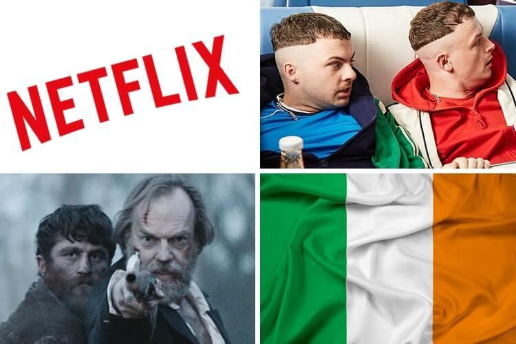 best Irish movies on Netflix