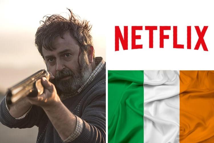 irish movies netflix worth watching