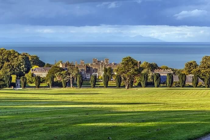 Ardgillian castle