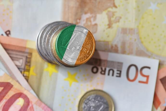 What is the Currency in Ireland?