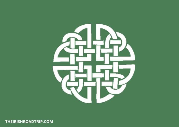 Celtic symbol of strength