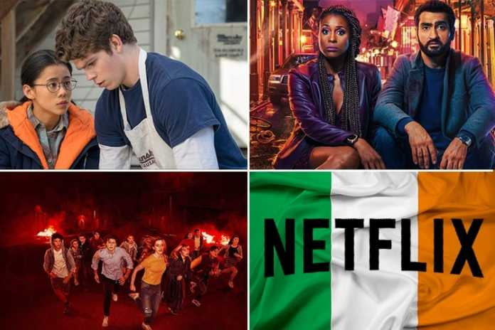 best films on netflix ireland