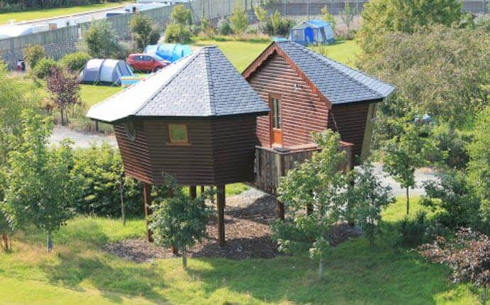 RiverValley Holiday Park
