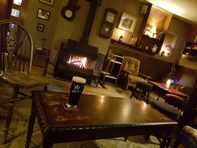 the best irish stout