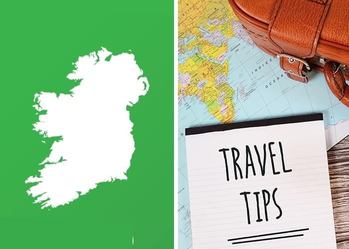 ireland travel tips