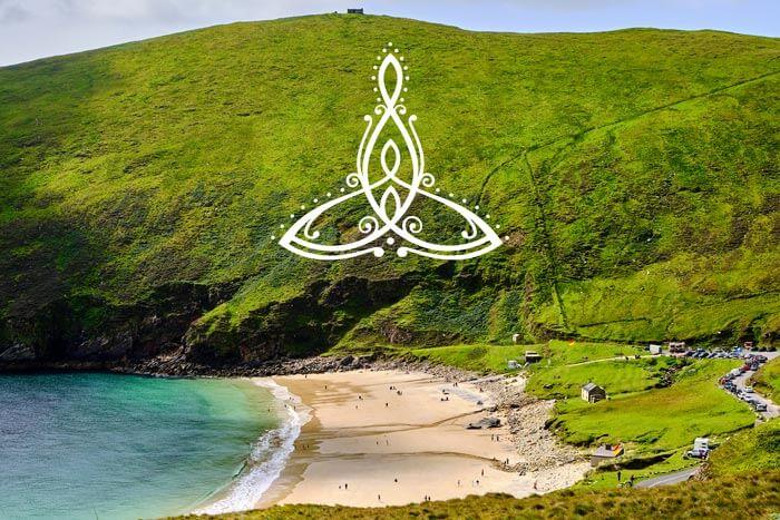 celtic motherhood knot