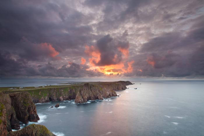 tory island donegal