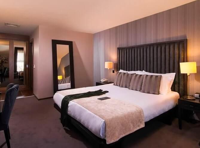 Twelve Hotel Galway rooms