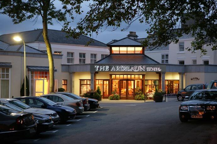 Ardilaun Hotel dog friendly hotel Ireland