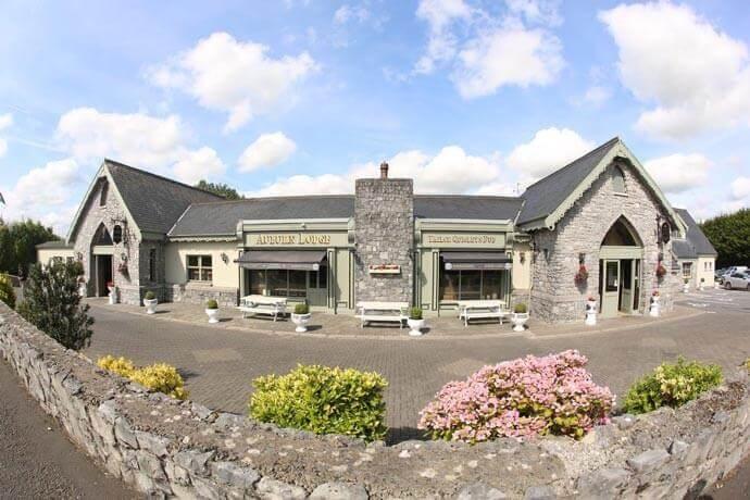 Auburn Lodge Clare