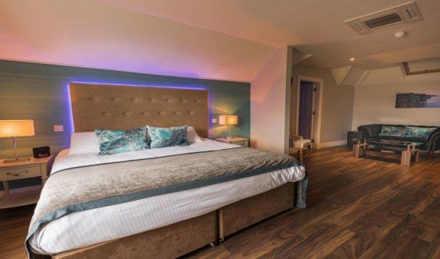 Brook Lodge Hotel in Killarney