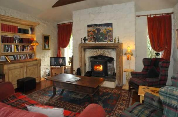 gorgeous stove fire