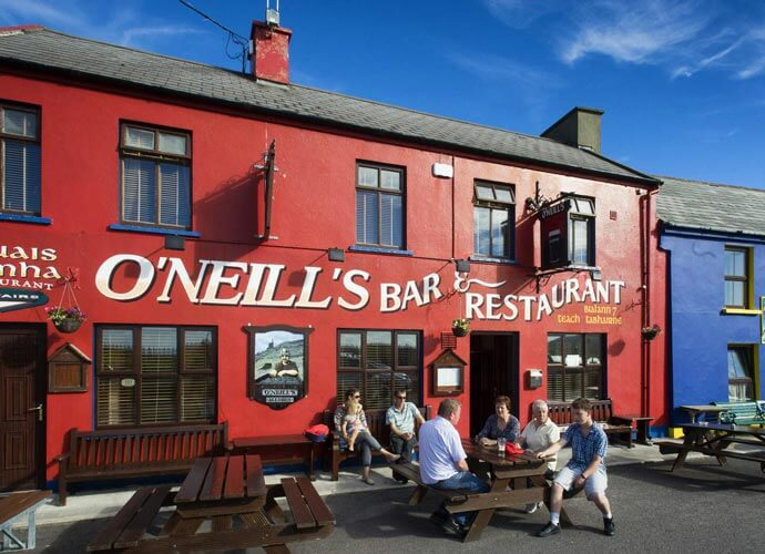 O'Neill's Allihies