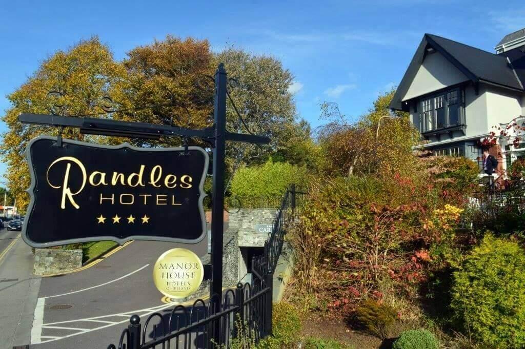 Randles Hotel kerry