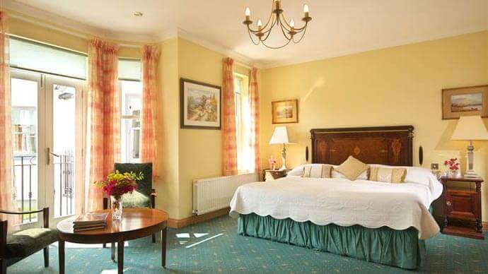seview house rooms