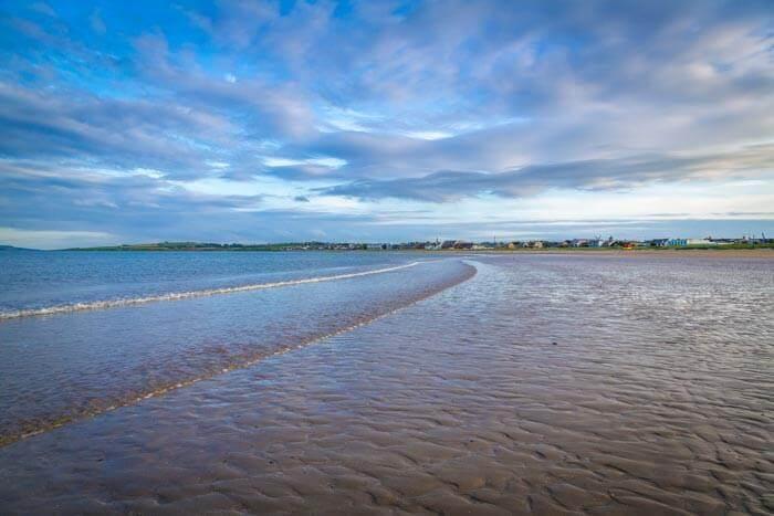 Skerries Beach