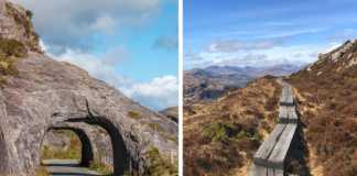 west cork and kerry road trip
