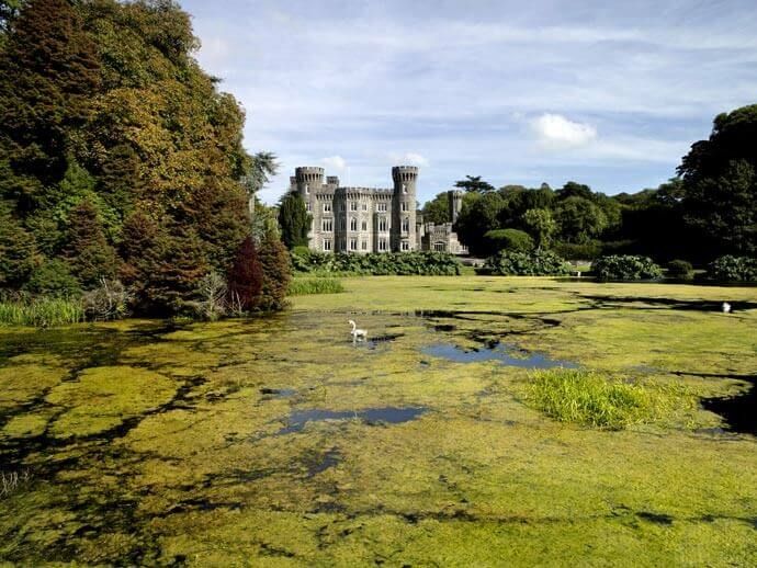 Johnstown Castle and Grounds