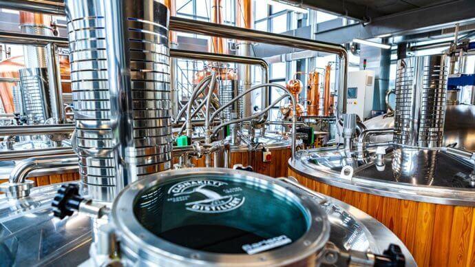 Clonakilty Whiskey Distillery