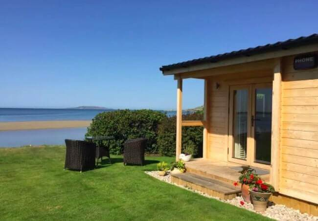 sea views from your doorstep