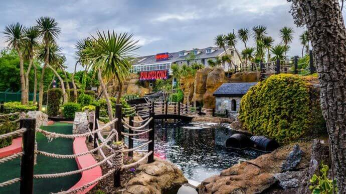 things to do in wexford with kids