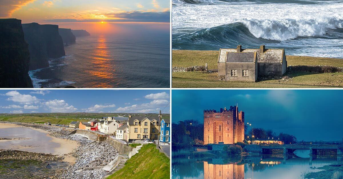 places to visit in clare