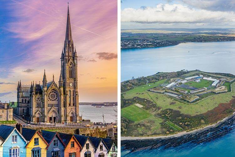 things to do in cobh ireland