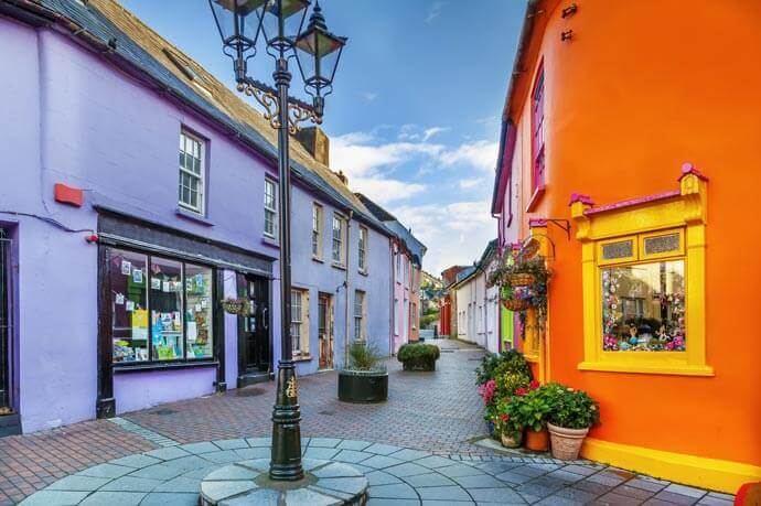things to do in kinsale ireland
