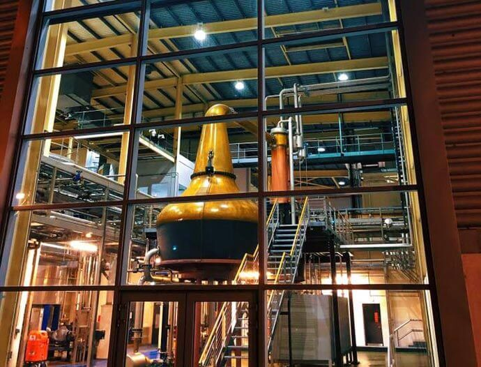 Waterford Distillery tours