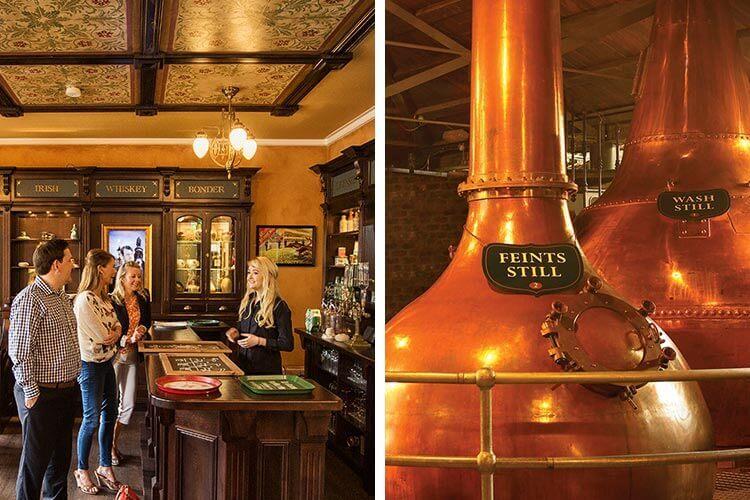 whiskey distillery dublin